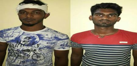 in kanniyakumari girl rapped by gang police investigation going on
