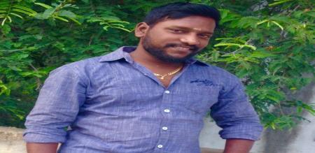 murder in Kanchipuram