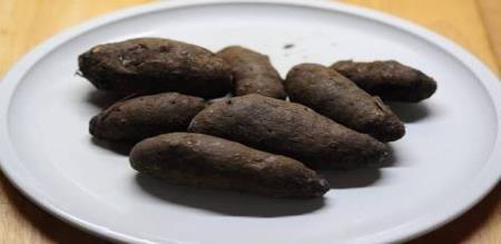 did you eat karunaikilangu to gain more health