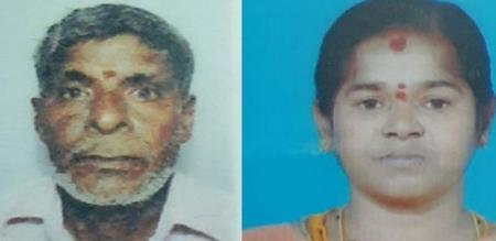 in karur couple suicide