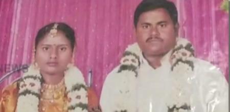Karur murder case police investigation