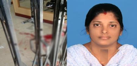Women death in kerala bank