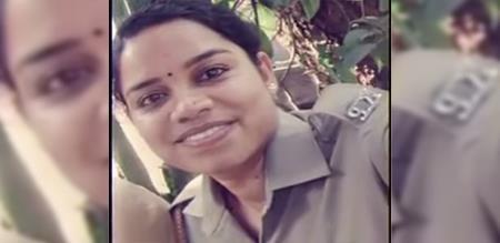 in kerala lady police killed case investigation