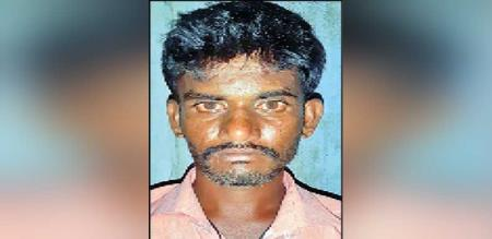 Chennai police arrest culprit to make carrot bear