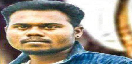 police son murder in madurai