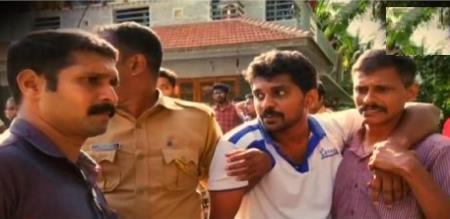 ernakulam girl murder