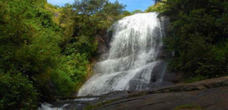 ayyanar falls