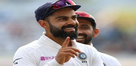 kohli enforced follow on to south africa in ranchi test