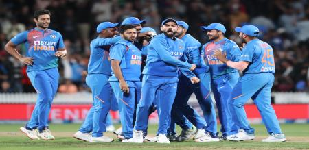 twitter reactions after super over victory