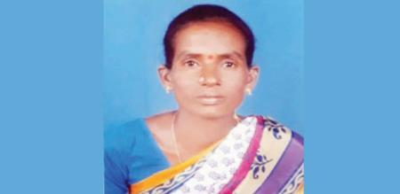 in erode girl killed due to illegal affair police investigation going on