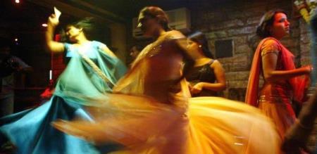in West Bengal kolkata Sonagachi area prostitution low due to corona virus