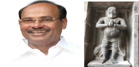 Dr ramadoss said need memorial for kadavarayar sambuvarayar