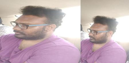 in Coimbatore Facebook fraud arrest by police misusing girls