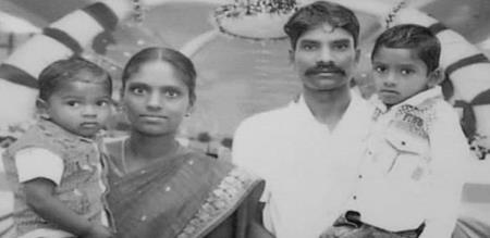 in krishnagiri husband killed her wife due to illegal affair