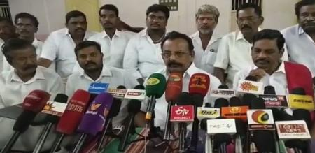 New team form for need medical college to mayiladuthurai