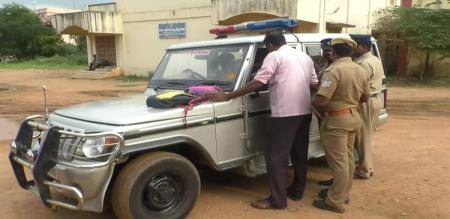 in trichy lalitha jewelry theft police rescue 26 kg gold
