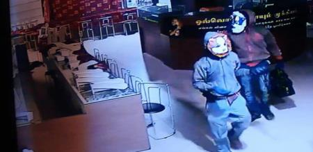 new robber caught in the case of lalitha jewellery