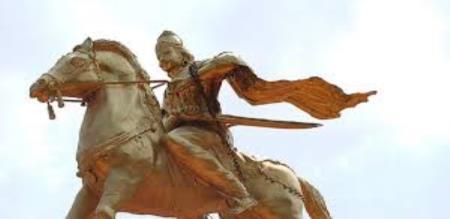 raja raja chola history