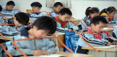 school leave in china