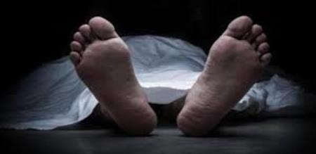 wife killed husband and throw in trinage