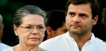 central government tell about rahul citizenship
