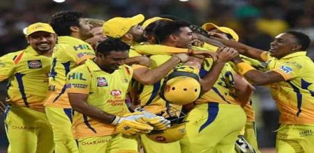 csk player will change