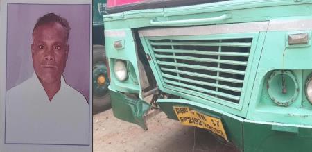 Madurai Accident man died police investigation