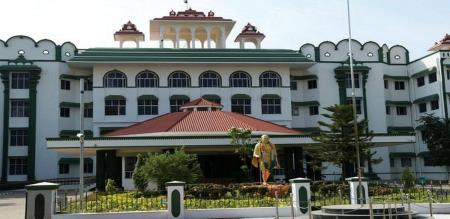 Madurai Court Judges Says about Govt Officers Bribery Issue