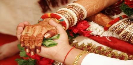 monobala son got marriage today