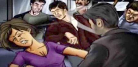 girls rapped by culprit says work done police investigation going on siviyarly