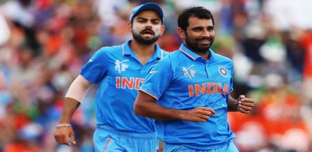 indian players new record in oneday match