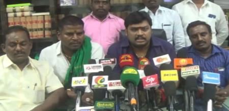 mayiladuthurai is district if not announced before 31 dec will boycott local body election