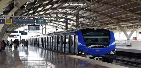 chennai metro train problem tomorrow speech about to solve this problem