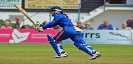 Mithali Raj retired From T20 Matches