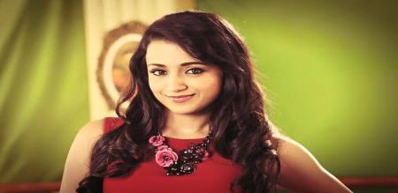women Actress. calling trisha to married