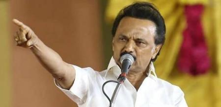 Stalin condemns central govt for hydrocarbon projects