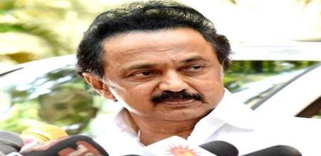 stalin says about kamarajar
