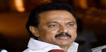 mk stalin one more time wrong calculation during election campaign