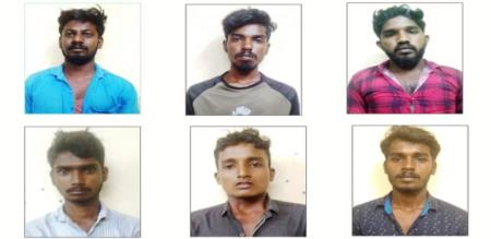mobile theft in mayiladuthurai