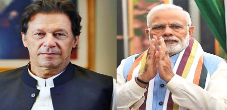 India requests to Pakistan to allow use of its air space for PM Modi