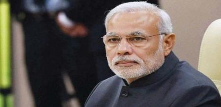 modi request to india vips for give awarness to voting