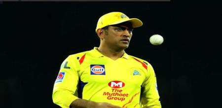 MS Dhoni captain of CSK team to coming three years