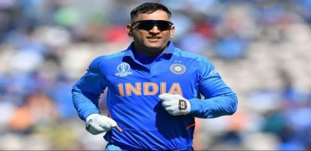 MSD will announce retire from ODI Format