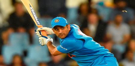 ms dhoni will not participate in international cricket