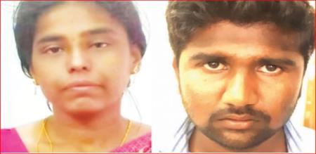 murder in karur paramathi