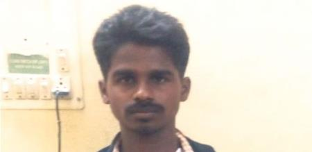 in Thittakudi girl luckily escaped from drama lover net
