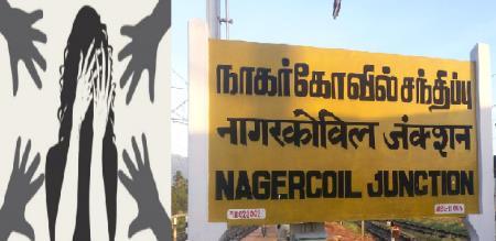 in nagarkovil teacher sexual abuse girl student police arrest culprit