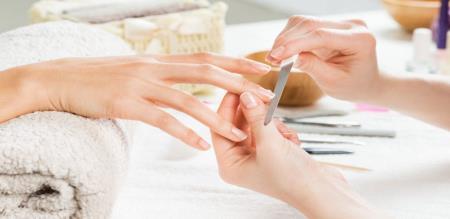 nail beauty care tips