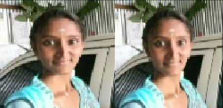 Namakkal girl nurse suicide in hospital