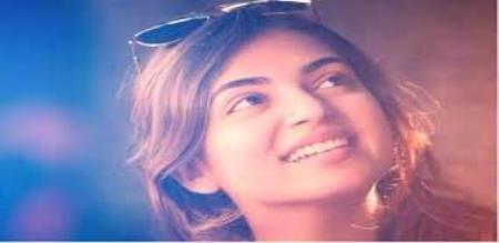 actress nazriya next movie image